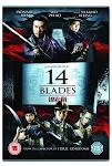 14 Blades Pemain Donnie Yen Film Kungfu Dinasti Ming