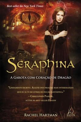 SERAPHINA - A Garota com Coração de Dragão