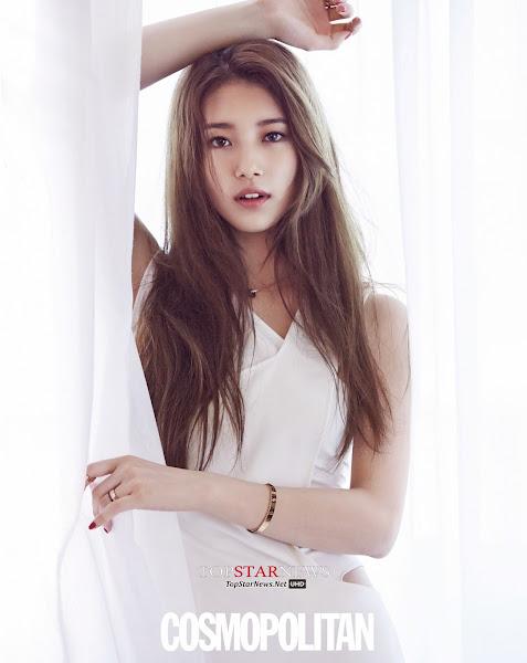 Suzy Cosmopolitan 2014