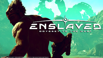 Detonado, Enslaved: Odyssey to the West