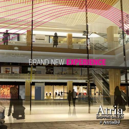 Atria Shopping Gallery Fashion