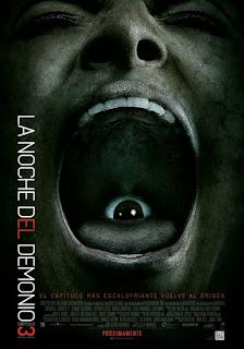 Insidious 3: La noche del demonio