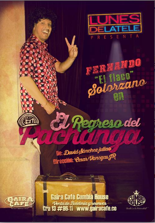 FERNANDO-FLACO-SOLÓRZANO-PACHANGA-TELE-GAIRA-2014