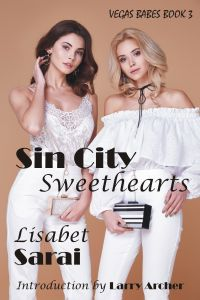 SIN CITY SWEETHEARTS<br>Lisabet Sarai