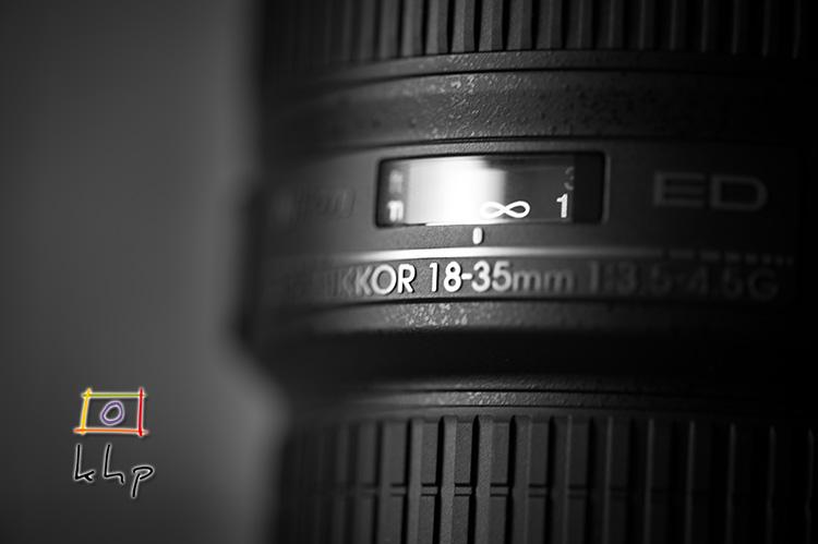 Nikon AF S NIKKOR 18-35mm f3.5-4.5 G ED