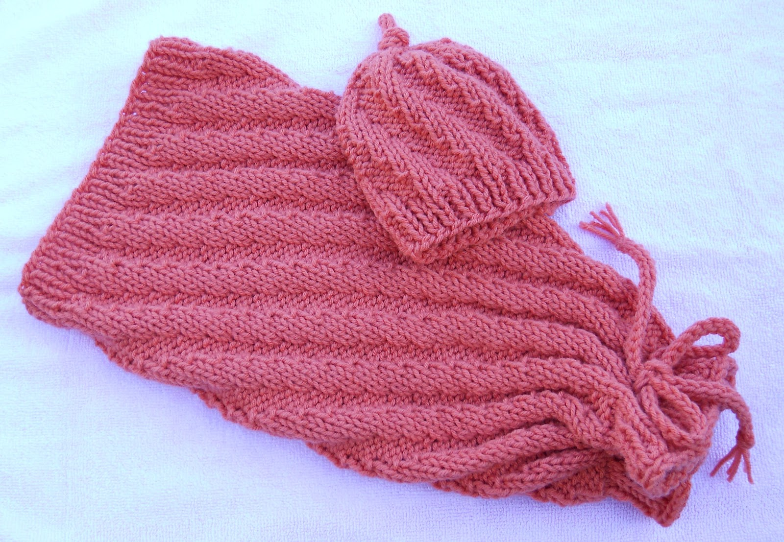 Knitting Stich Patterns : Suzies Stuff: COME ON BABY LET S DO THE TWIST