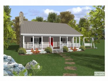 New home designs latest simple small home designs - Simple farmhouse designs ...