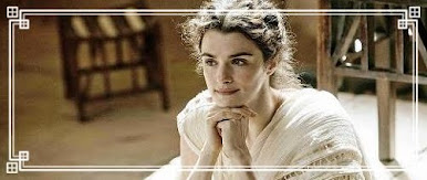 "Rachel Weisz como Hipatia en la película ""Ágora"", de Alejandro Amenábar"