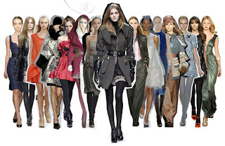Free online clothes some different women s fashion styles