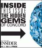 Concord Insider