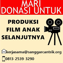 Donasi Untuk Film Anak