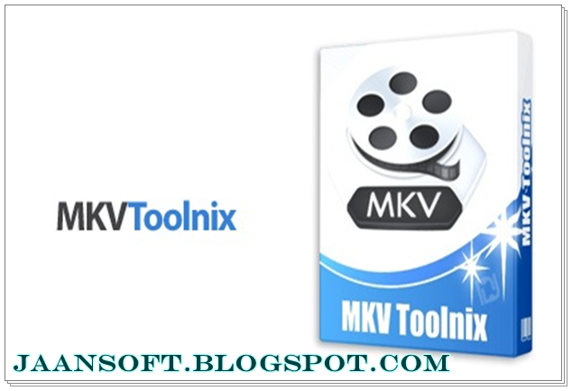 MKVToolnix 8.1.0 For Windows Full Download Free (Update)
