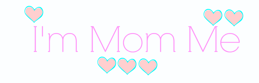 I'm Mom, Me