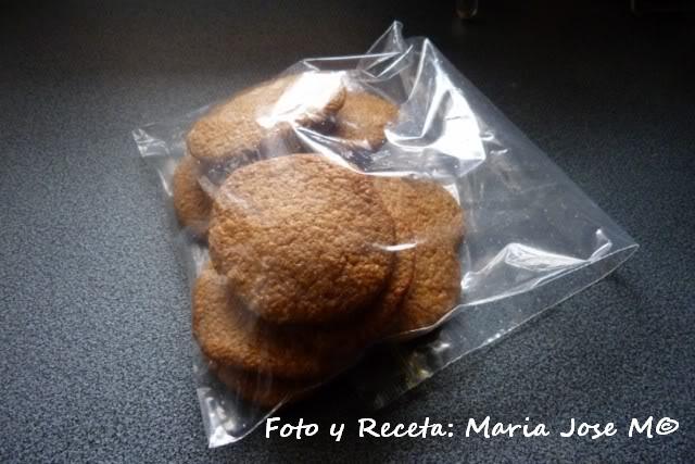 Dukanadictos en la cocina galletas de salvado de avena y - La cocina de maria jose ...
