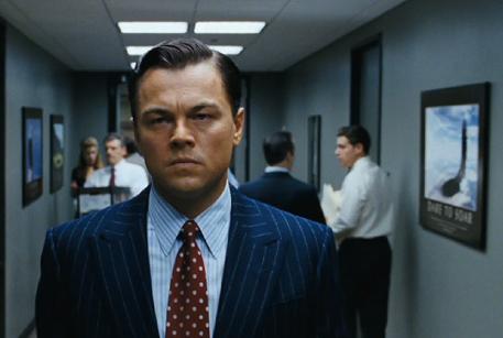 Tráiler de 'The Wolf of Wall Street'. Los lobos de Martin