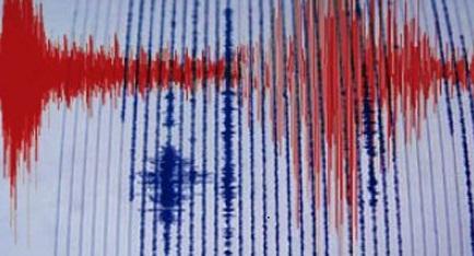 Bali Diterpa Gempa Berkekuatan 4.6 Skala Richter