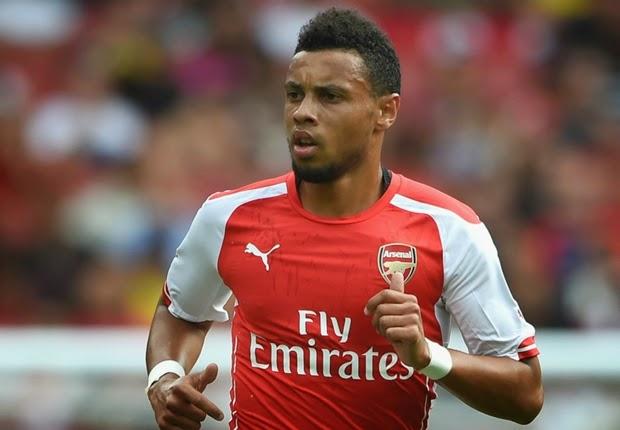 Francis Coquelin Senang Teken Kontrak Baru di Skuad Arsenal