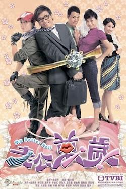 Ông Xã Vạn Tuế - My Better Half (2010) Poster