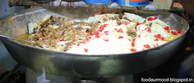 iftaar food walk