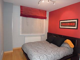 Fotos de cortinas dormitorio principal 2012 - Estores dormitorio matrimonio ...