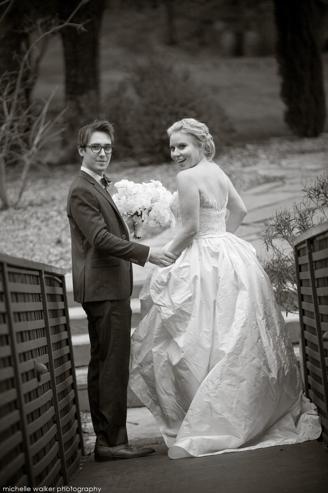 Photojournalistic Wedding at Calistoga Ranch