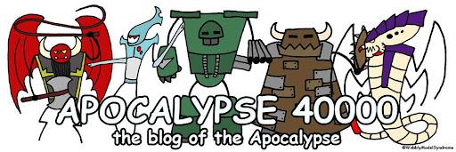 Apocalypse 40000