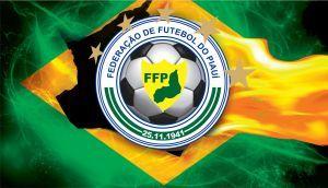 FEDERAÇÃO DE FUTEBOL-FFP