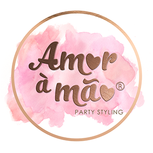Amor à Mão® - Party Styling | Blog