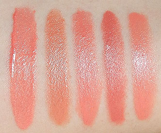 mac blossom culture dupe comparisons