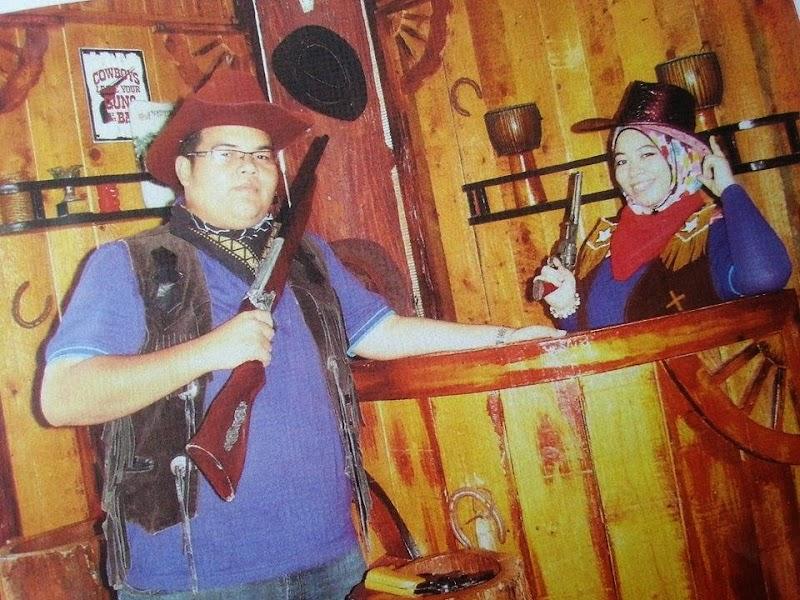 Eagle Ranch Resort Port Dickson | Picture Studio Cowboy Style