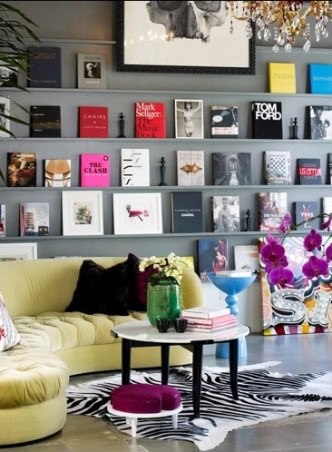 Decor books on display t a n y e s h a - Decorative books for display ...