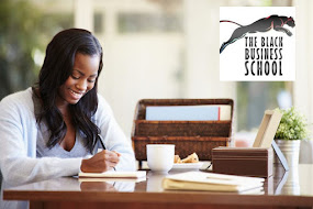 THE BLACK BUSINESS SCHOOL