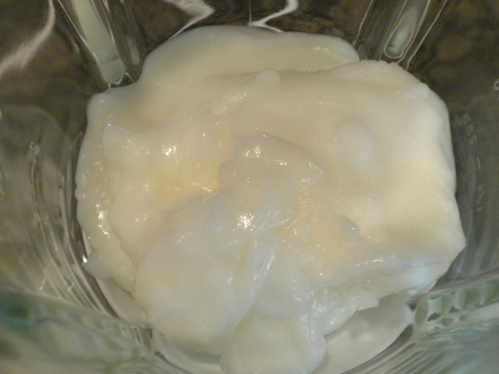 Homemade Vegan Butter as seen on Substance of Living
