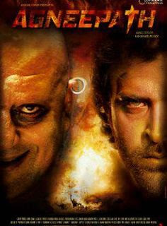 Agneepath (2012 - movie_langauge) - Hrithik Roshan, Arush Bhiwandiwala, Deven Bhojani, Sunil Chauhan, Priyanka Chopra, Sanjay Dutt, Inaamulhaq, Ravi Jhankal, Ayesha Kaduskar, Katrina Kaif, Brijendra Kala, Rishi Kapoor, Sachin Khedekar, Chetan Pandit, Om Puri