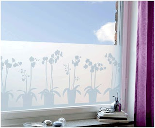 laminas para decorar ventanas