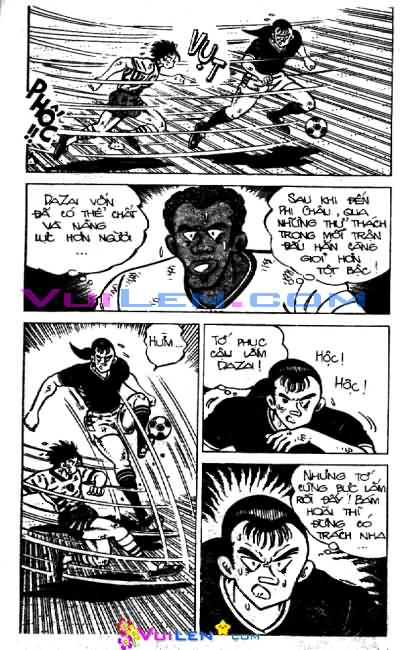 Jindodinho - Đường Dẫn Đến Khung Thành III Tập 53 page 74 Congtruyen24h
