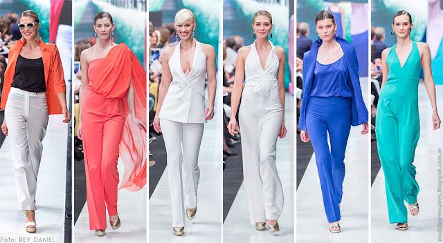 Adriana Costantini primavera verano 2016. Moda primavera verano 2016.