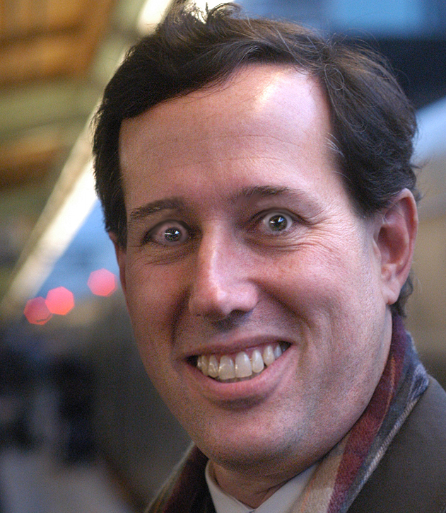 Ricky Santorum gif