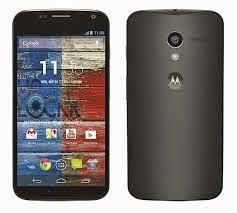 Motorola Moto X, reiniciar, resetear y restablecer datos a modo fábrica