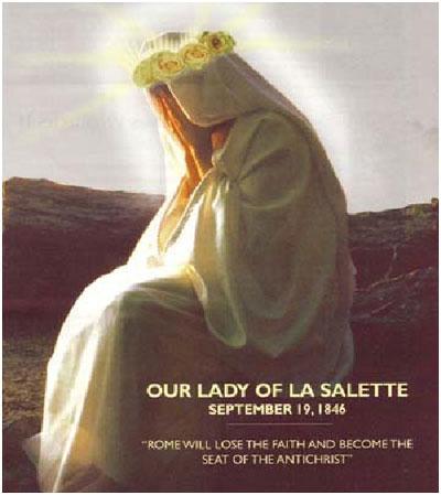 Infallible Catholic The Great Apostasy