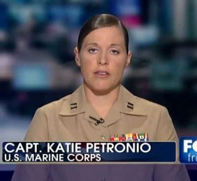 """Katie Petronio: """"Cinco anos depois, eu não sou a mulher que uma vez fui"""""""