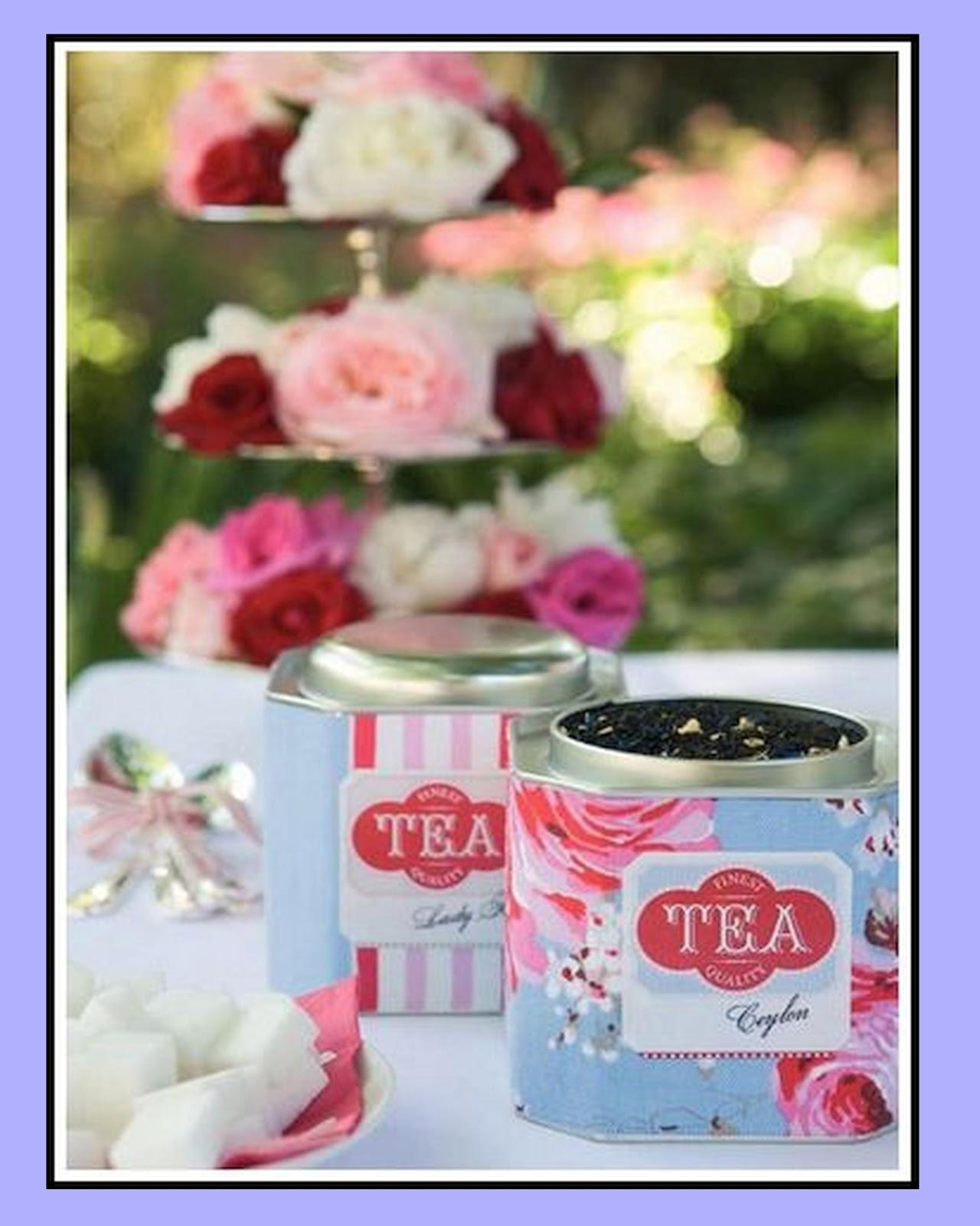 Tea party kitchenware favorites top picks whimsical for Classy kitchen tea ideas