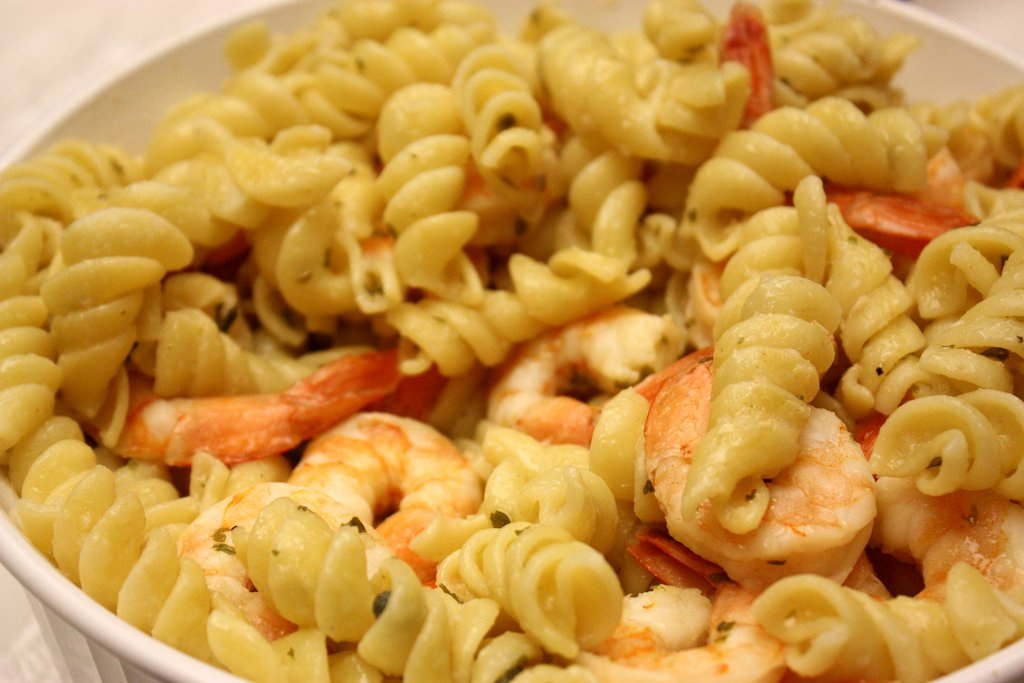 Download image Shrimp Scampi Pasta PC, Android, iPhone and iPad ...
