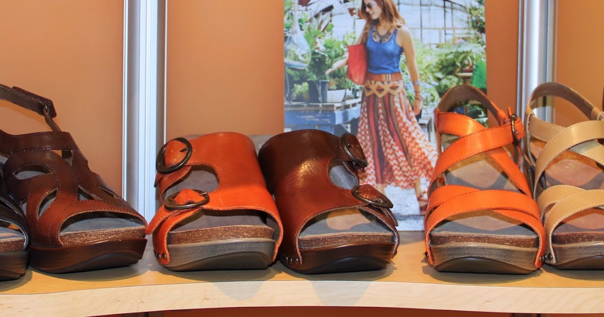 66661b6f776 DANSKO Fall 2013 Spring 2014 Women s Footwear