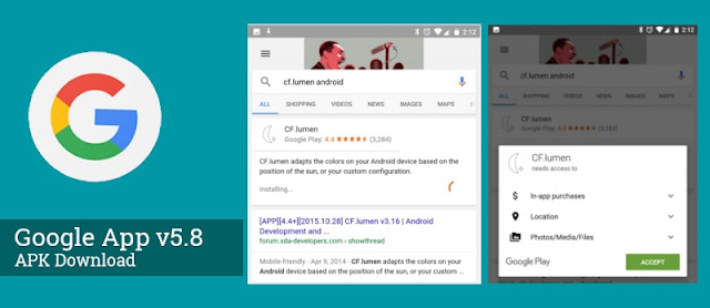 Google Released New Feature to Install Apps Directly From Search Results, in Google APP : Know How to Get It