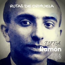 Ruta RAMÓN SIJÉ