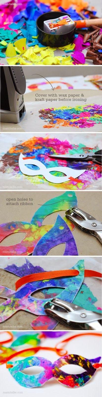 Mascaras  de carnaval C7504a75085afea1dae4ab959d65607d