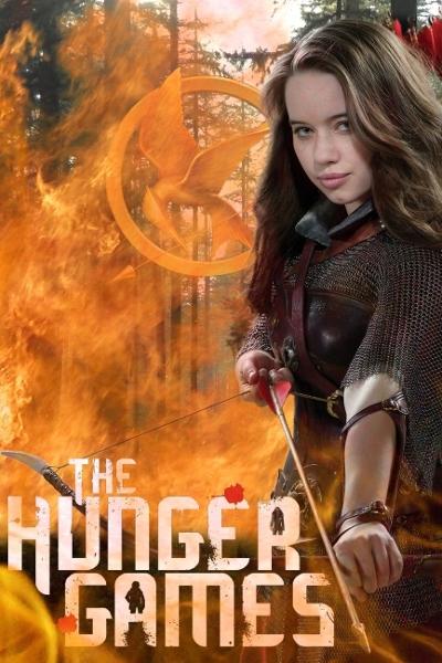 'Hunger Games' battles to $155M opening weekend