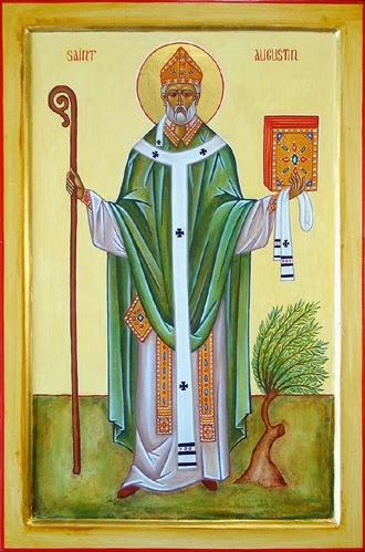 Augustinus Hipponensis