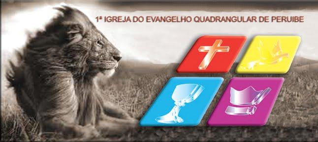 1ª Igreja Quadrangular de Peruíbe